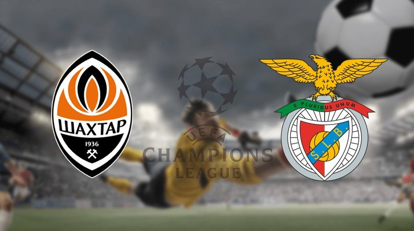 Shakhtar Donetsk vs Benfica Prediction: Europa League Match on 20.02.2020