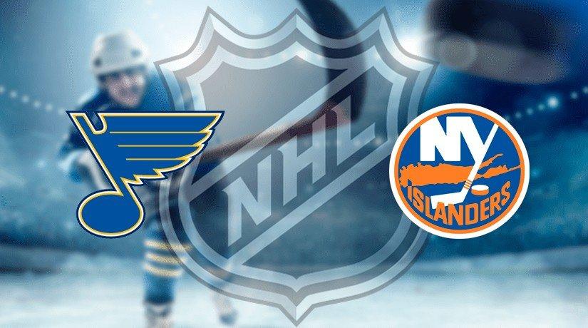 St Louis Blues vs New York Islanders Prediction NHL: (North America 27.02/ Europe 28.02)