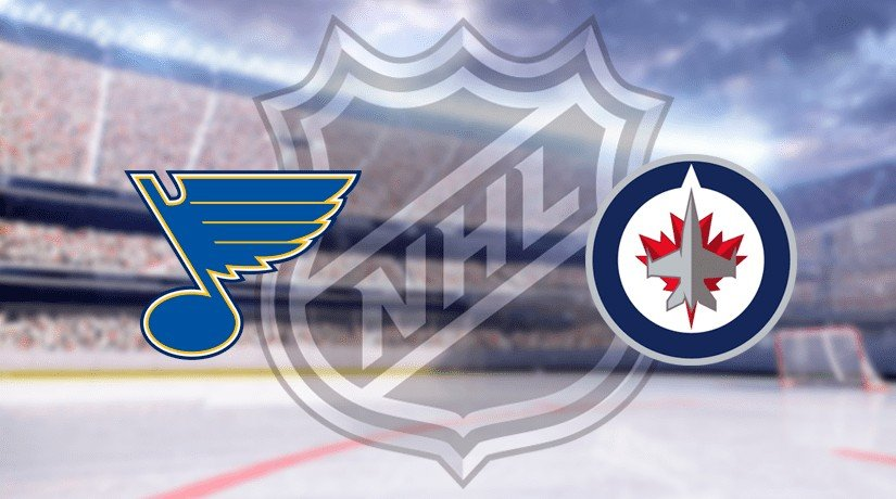 St. Louis Blues vs Winnipeg Jets Prediction NHL: (North America 06.02/ Europe 07.02)