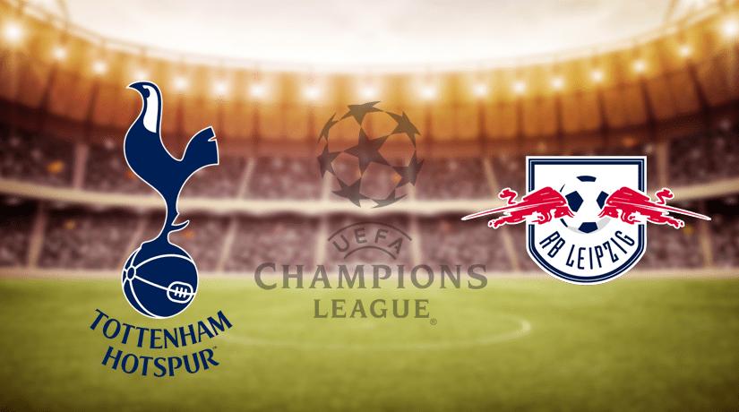Tottenham Hotspur vs RB Leipzig Prediction: Champions League Match 19.02.2020