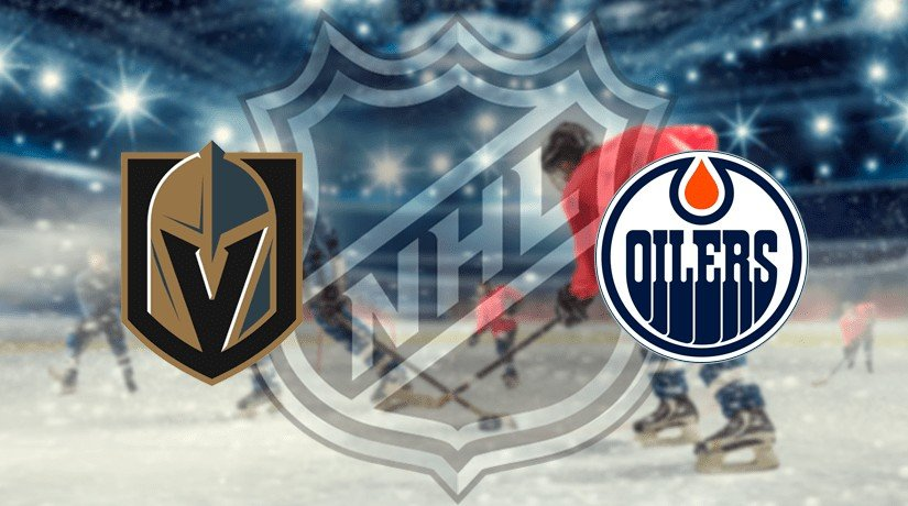 Vegas Golden Knights vs Edmonton Oilers Prediction NHL: (North America 26.02/ Europe 27.02)