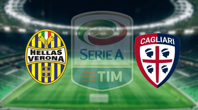 Verona vs Cagliari Prediction: Serie A Match Preview for 23.02.2020