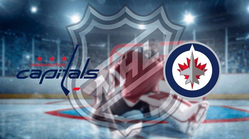 Washington Capitals vs Winnipeg Jets Prediction NHL: (North America 25.02/ Europe 26.02)