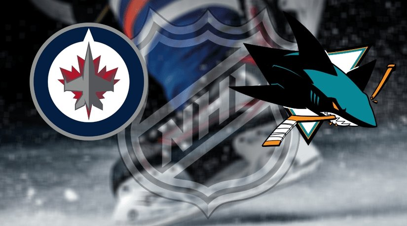 Winnipeg Jets vs San Jose Sharks Prediction NHL: (North America 14.02/ Europe 15.02)