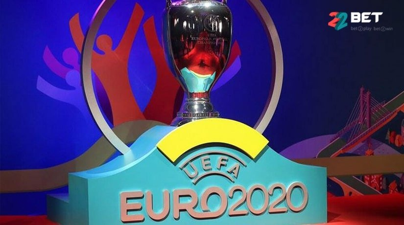 A Guide to the 60th Anniversary Schedule of Euro 2020