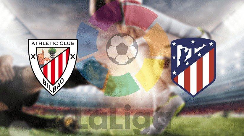 Athletic Bilbao vs Atletico Madrid Prediction: La Liga on 15.03.2020