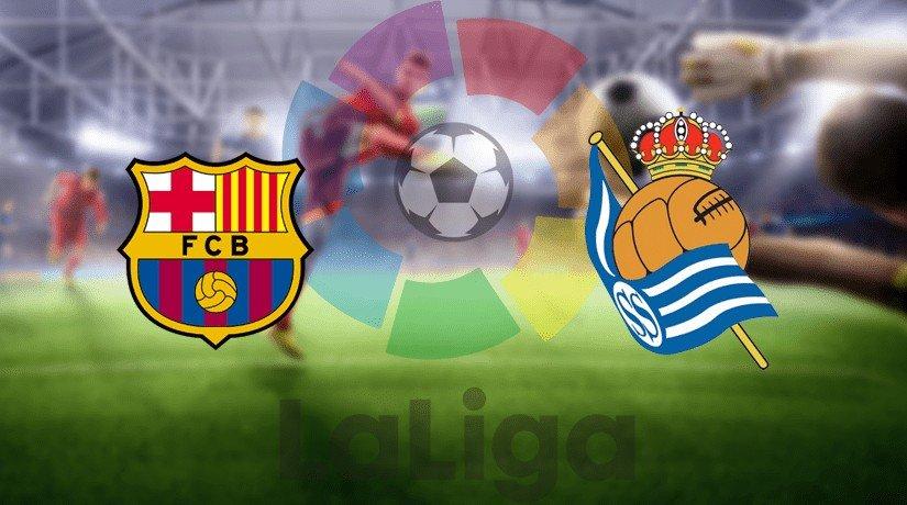 Barcelona vs Real Sociedad Prediction: La Liga Match on 07.03.2020