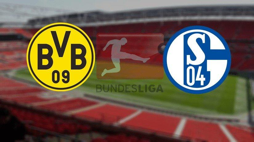 Borussia Dortmund vs Schalke Prediction: Bundesliga Match on 14.03.2020