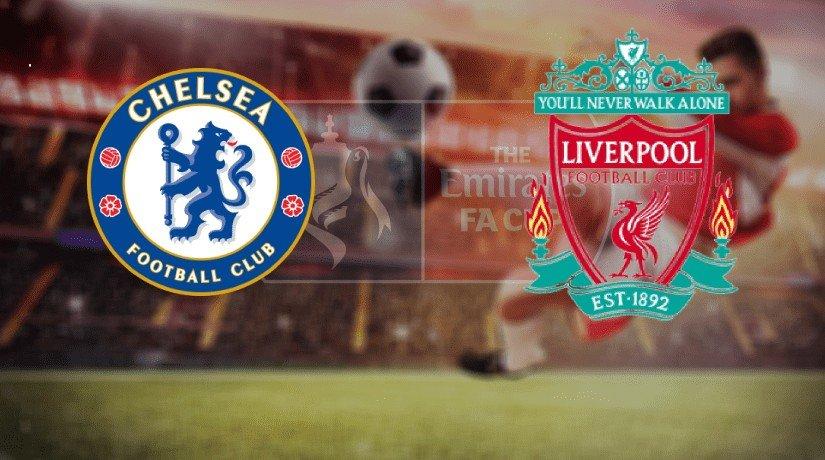 Chelsea vs Liverpool Prediction: FA Cup Match on 3.03.2020