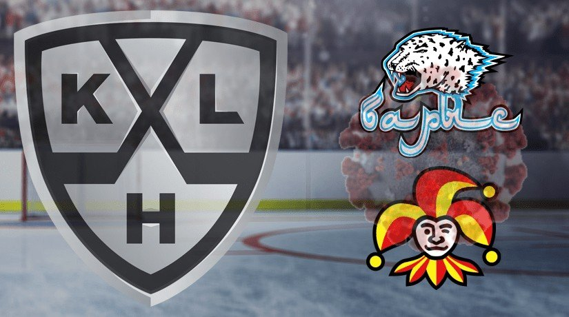 Despite pandemia, KHL decides to carry on even without Barys and Jokerit.
