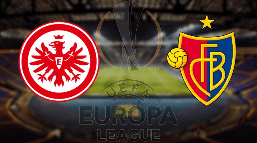 Eintracht Frankfurt vs Basel Prediction: Europa League on 12.03.2020