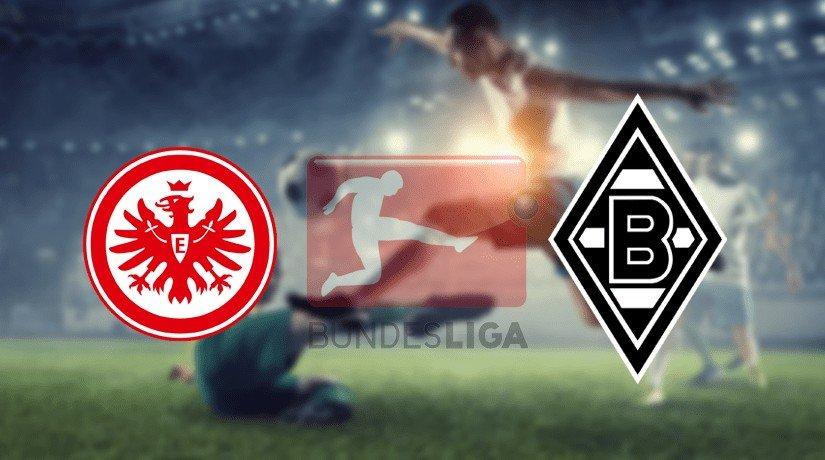 Eintracht Frankfurt vs Borussia M'Gladbach Prediction: Bundesliga Match on 15.03.2020