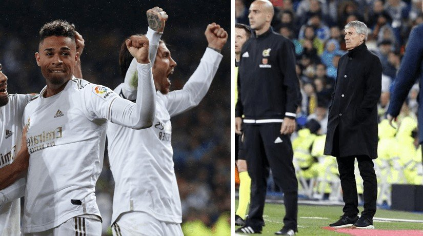 Real Madrid vs Barcelona round-up and highlights: El Clasico on 01.03.2020