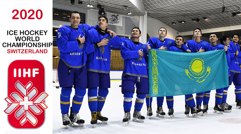 IIHF World Championship 2020 Participants: Team Kazakhstan