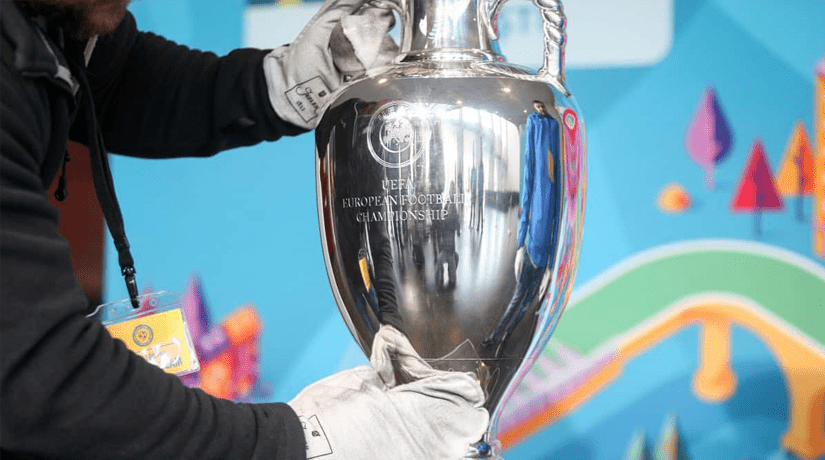 In Spite of COVID-19, Demand for Euro 2020 Tickets Far Outweighs the Supply