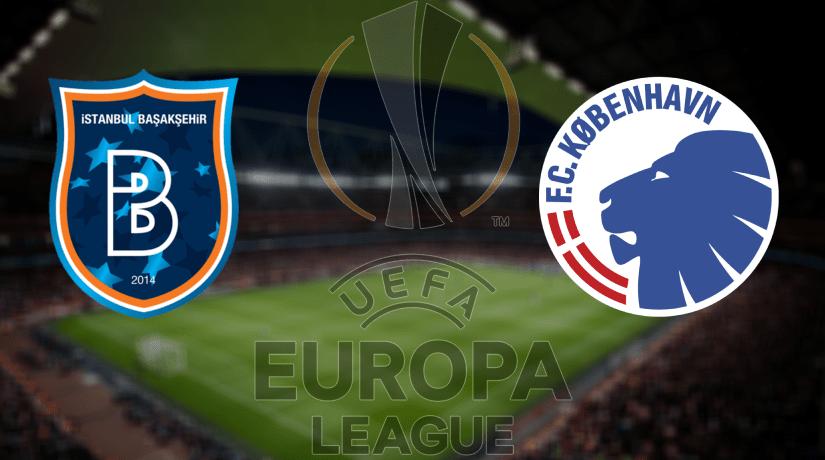 Istanbul Basaksehir vs FC Copenhagen Prediction: Europa League on 12.03.2020
