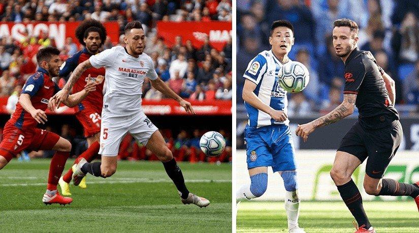 La Liga Matchweek 26 Round-up & Highlights