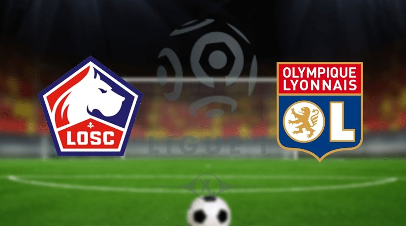 Lille vs Olympique Lyon Prediction Ligue 1 Match on 08.03.2020
