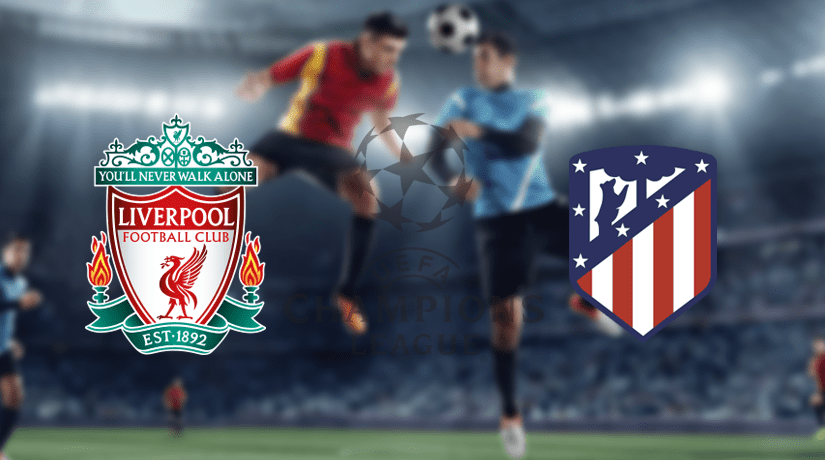 Liverpool vs Atletico Madrid Prediction: Champions League on 11.03.2020