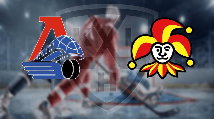 Lokomotiv vs Jokerit Prediction KHL playoffs: 11.03
