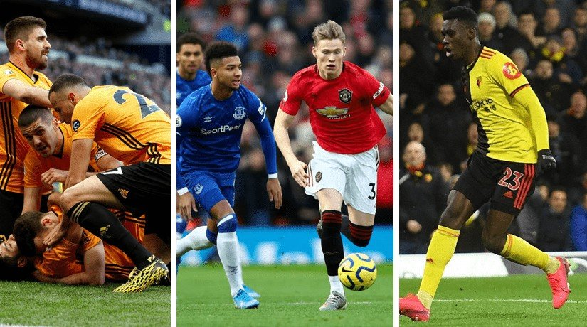 Premier League 2019/20 Matchweek 28 Round-up & Highlights