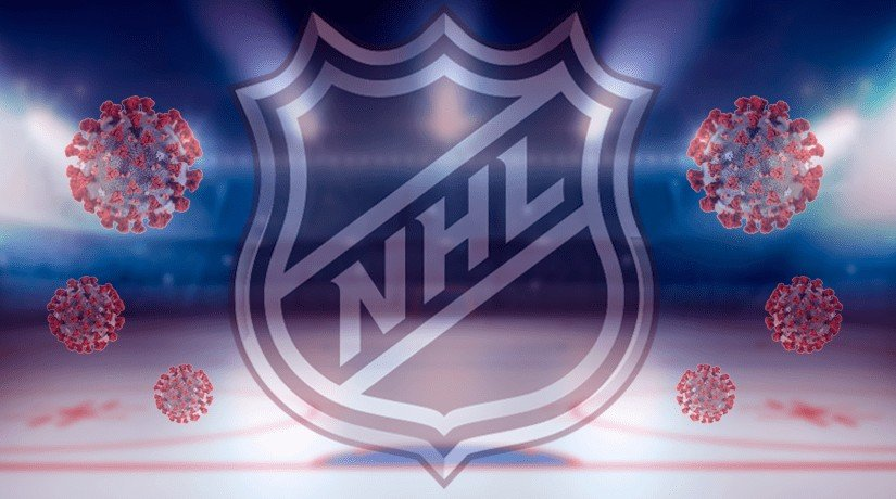 NHL: The league gives an update on the status of the current season.
