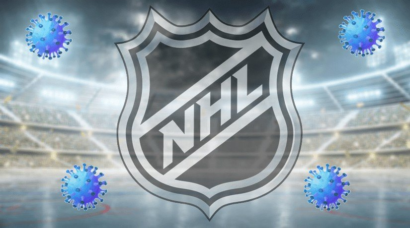 NHL postpones the 2019-20 season due to coronavirus situation.