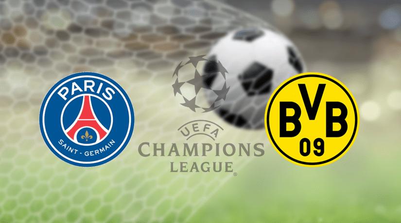 PSG vs Borussia Dortmund Prediction: Champions League Match on 11.03.2020