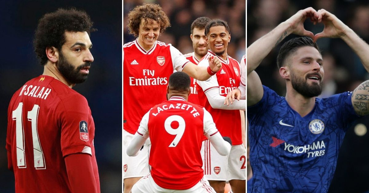 Premier League 2019/20 Matchweek 29 Round-up & Highlights