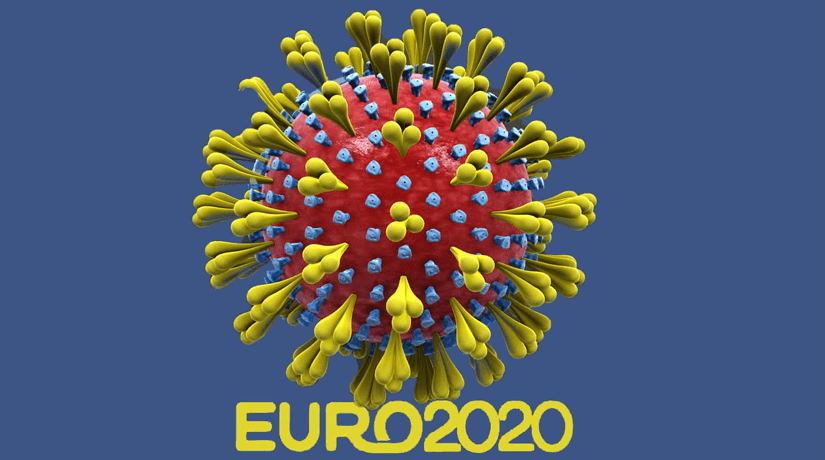 UEFA to Discuss the Need to Postpone Euro 2020