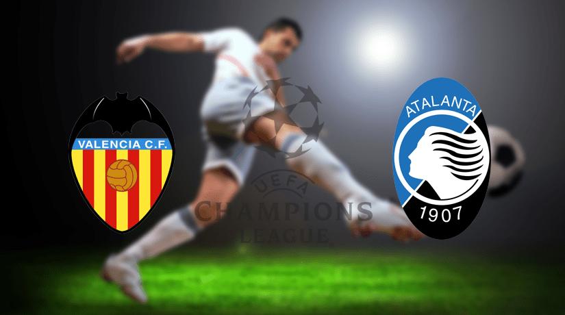 Valencia vs Atalanta Prediction: Champions League on 10.03.2020