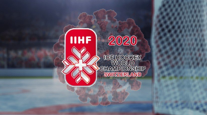 Rene Fasel speaks about the possible cancellation of the Ice Hockey World Championship 2020.
