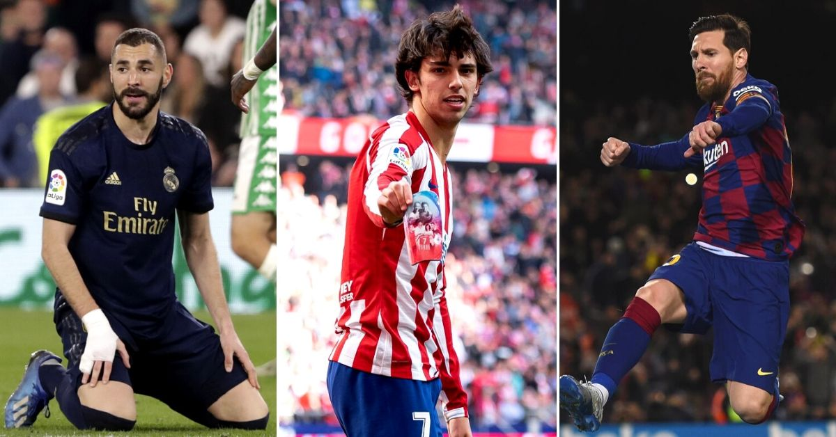 La Liga Matchweek 27 Round-up & Highlights