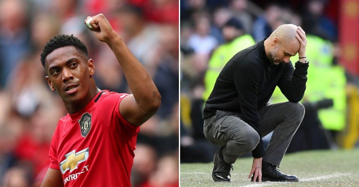 Man Utd vs Man City round-up & highlights: EPL match on 08.03.2020