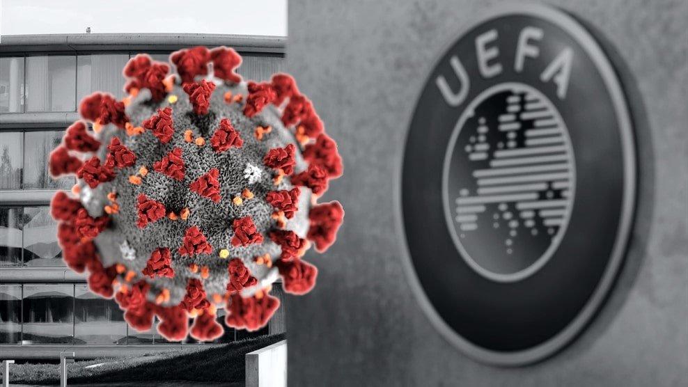 COVID-19 Update: UEFA Euro 2020 Postponed Until 2021