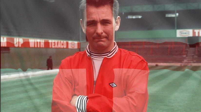 Brian Clough Football Manager