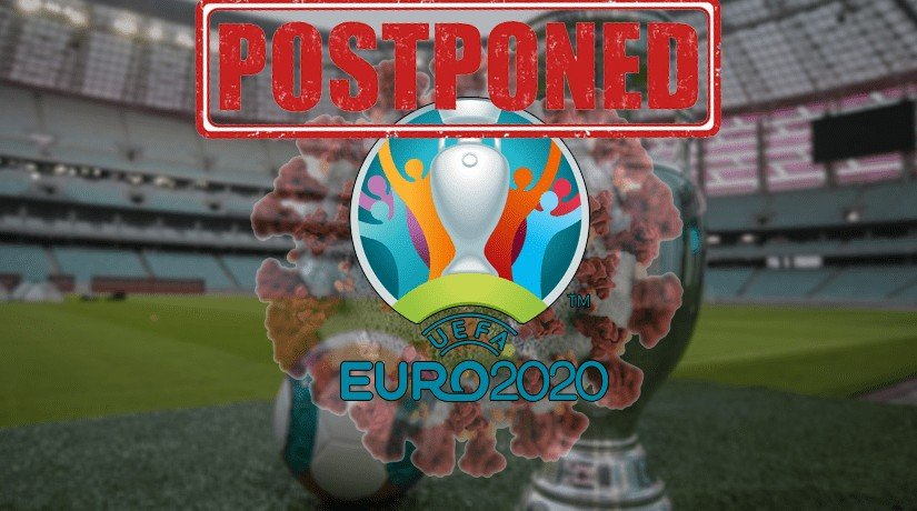EURO 2020: Qualifying Playoff Matches to be Played in June