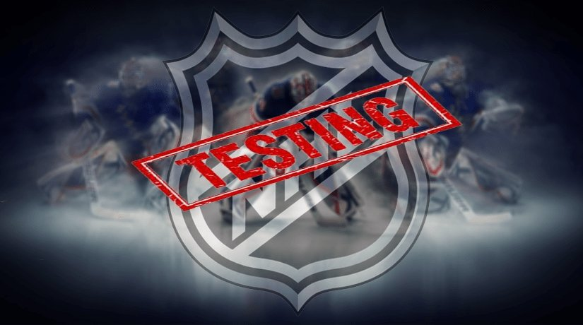 NHL talks about the preparation for this year's draft.