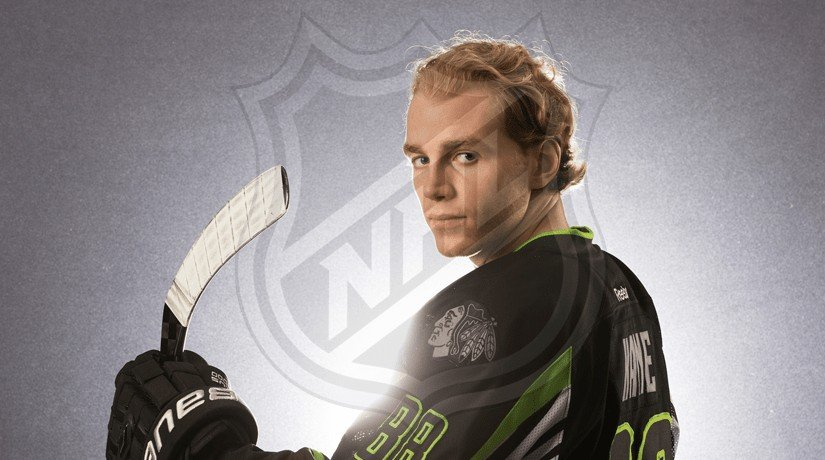 Patrick Kane Does Not Stop Training Because Returning to the Ice Is Inevitable