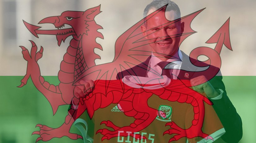 Wales Manager Ryan Giggs Speaks About the Crammed 2020 International Football Calendar