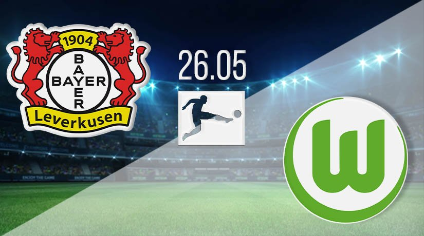 Bayer Leverkusen vs Wolfsburg Prediction: Bundesliga Match on 26.05.2020