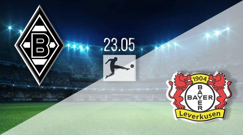 Borussia Monchengladbach vs Bayer Leverkusen Prediction: Bundesliga Match on 23.05.2020