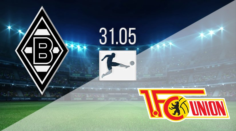 Borussia Monchengladbach vs FC Union Berlin Prediction: Bundesliga Match on 31.05.2020