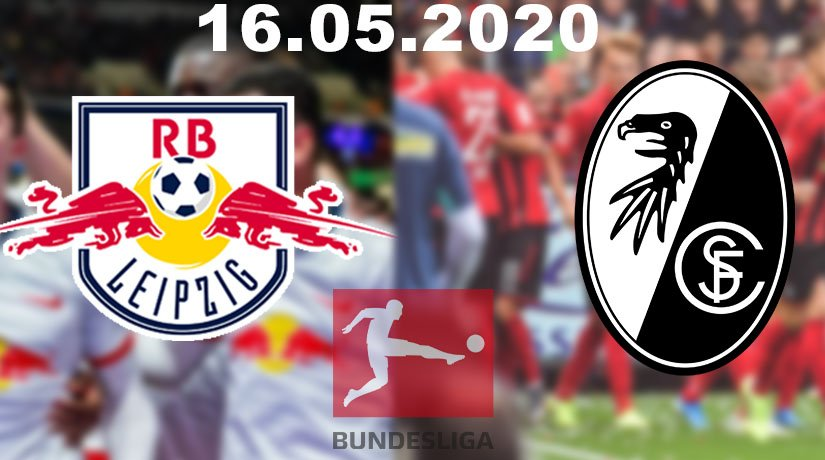 RB Leipzig vs SC Freiburg Prediction: Bundesliga Match on 16.05.2020