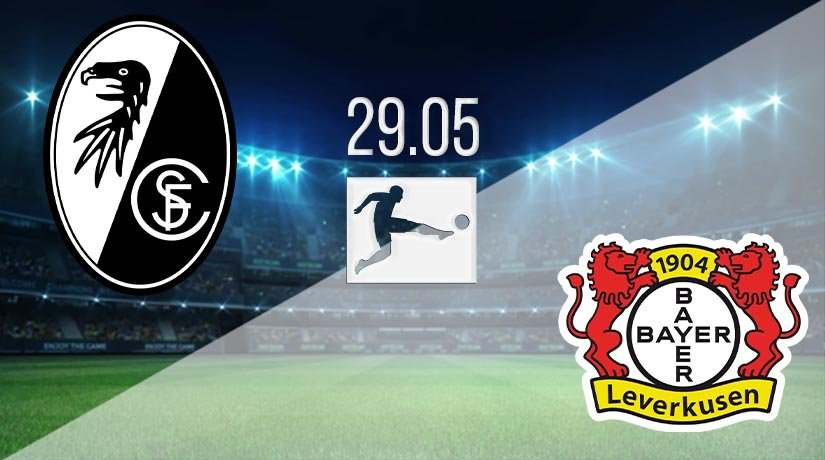 SC Freiburg vs Bayer Leverkusen Prediction: Bundesliga Match on 29.05.2020