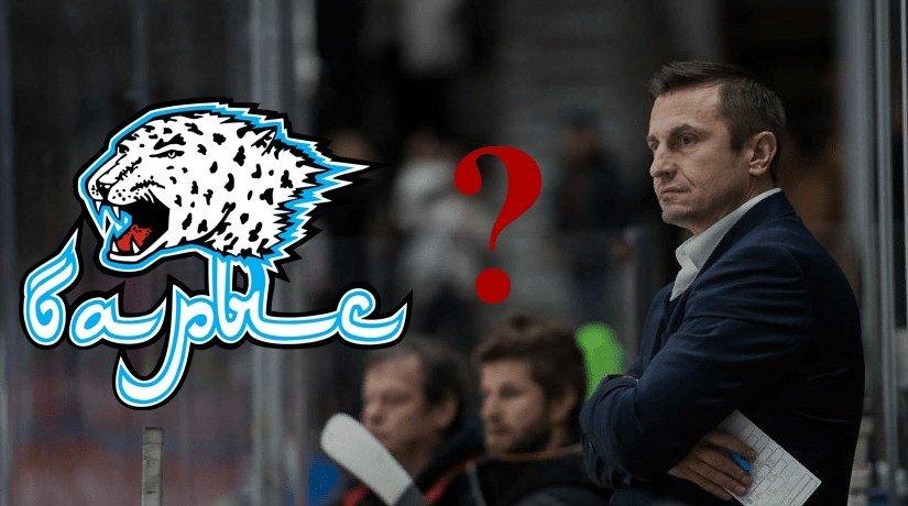 KHL: Ville Peltonen May Lead Barys