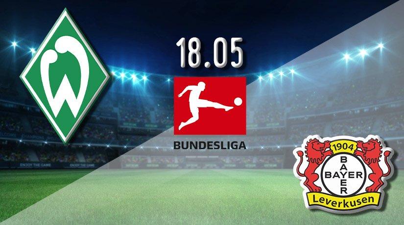 Werder Bremen vs Bayer Leverkusen Prediction: Bundesliga Match on 18.05.2020