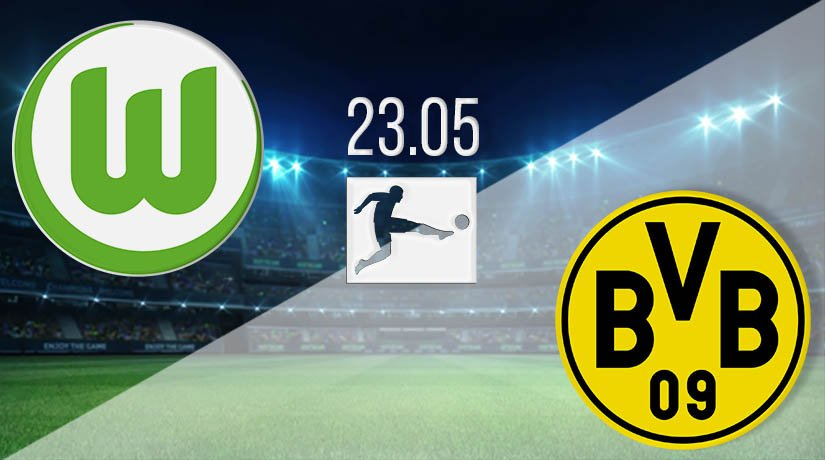 Wolfsburg vs Borussia Dortmund Prediction: Bundesliga Match on 23.05.2020