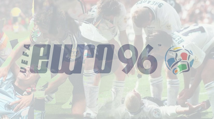 Top Five Matches From Euro 96 to Rewatch During Quarantine