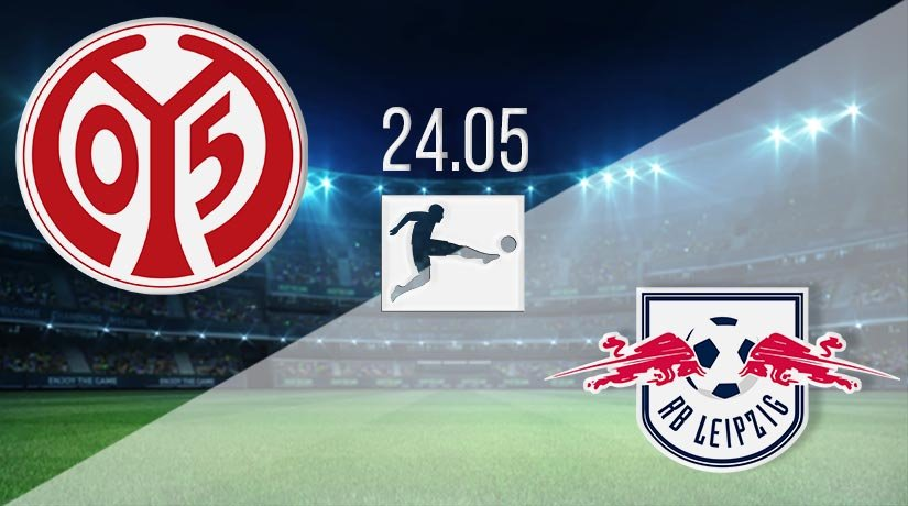 Mainz vs RB Leipzig Prediction: Bundesliga Match on 24.05.2020